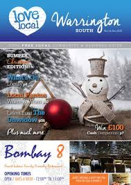local warrington south nov dec 2015 by hawk publications