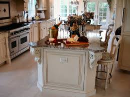 preparing a romantic dinner for two in your new kitchen design