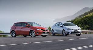 best toyota cars the best selling cars of 2014 australia