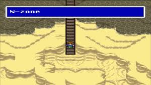 Final Fantasy 2 World Map by Final Fantasy V Hd Walkthrough Part 126 The N Zone Part 1 Youtube
