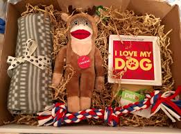 new care package toby new puppy care package new pet gift new dog care package