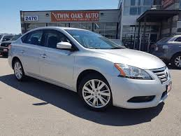 nissan sentra light blue used 2013 nissan sentra for sale oakville on