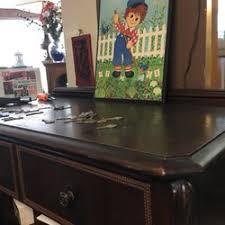 brass key secretary desk rossville furniture furniture stores 321 mcfarland ave