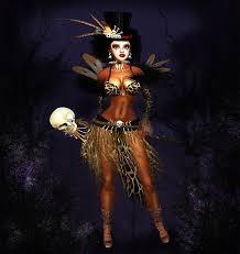 Voodoo Doll Costume Halloween 13 Voodoo Costume Inspiration Images Voodoo