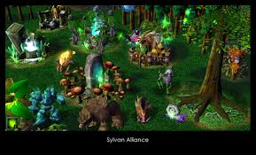Warcraft 3 Maps Warcraft Iii Total Conversion Hive