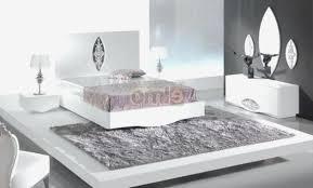 chambre blanche moderne chambre blanche moderne chambre moderne noir blanc gris frais