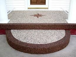 Patio Floor Designs Beautiful Pebble Patio Flooring Designs Pebble Patio