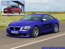 bmw custom bmw m6 custom by kwm mcivor on deviantart