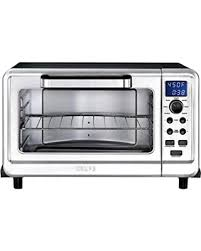 Toaster Oven Broil Black Friday Savings On Krups Ok505851 6 Slice Convection