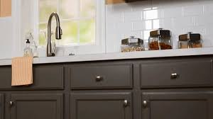 what color hardware for wood cabinets how to prep cabinetry for hardware