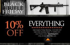 black friday gun sales tactical black friday soldier systems daily