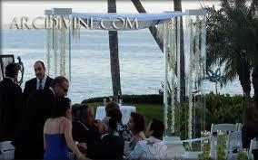 Wedding Chuppah Rental Wedding Arch Chuppah Canopy Pergola Rental By Arc Divine
