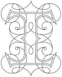 letter letter s design uth7610 from urbanthreads com