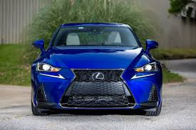 lexus is 350 interior 2017 2017 lexus is 350 our review cars com