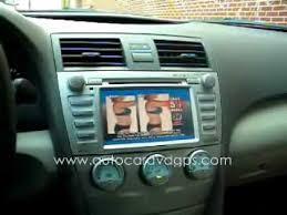 toyota camry 2007 audio system 1 toyota camry 2007 2008 2009 2010 2011 navigation gps radio