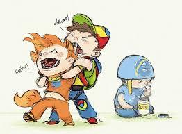 Browser Meme - startup browser wars atomic toasters