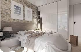 kleine schlafzimmer wei beige kleine räume farblich gestalten wandfarbe und möbel