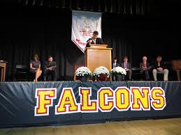 fuqua u003e student life u003e falcon flyer monthly newsletter