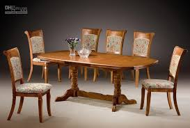 stylish breakfast table and chairs set fancy dining room table