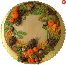 beaverton bakery custom cakes thanksgiving