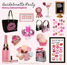 bachelorette party favors paper purse bugaboocity