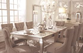 Ashley Furniture Patio Sets - shine on make metallic work in your home ashley furniture