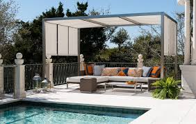 Canopies For Patios 20 Stylish Outdoor Canopies For The Home