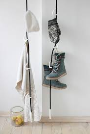 the 25 best clothes hanger rack ideas on pinterest hanging