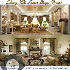 Interior Design Dubai by Ana Interior Design Linkedin