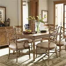 tropical dining room furniture tropical exotic dining tables cymax stores