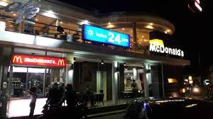 Coffe Di Mcd mcdonald s simpang dago bandung restaurant reviews phone number