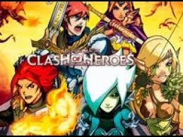 might and magic clash of heroes apk might magic clash of heroes