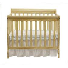Mini Convertible Cribs Big Oshi 3 In 1 Mini Convertible Crib In