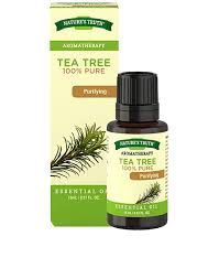 100 tea tree essential by nature s