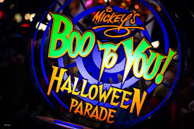 scary halloween sign guide for your 1st mickey u0027s not so scary halloween party fit