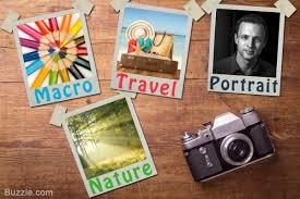 Types Of Photography Types Of Photography Every Photographer Must