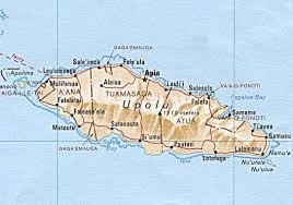 map samoa worldrecordtour oceania pacific south sea polynesia samoa