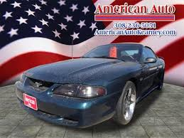 1995 ford mustang gt for sale 1995 ford mustang for sale carsforsale com