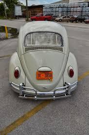 Car Venetian Blinds For Sale 1964 Vw Beetle Sedan For Sale Oldbug Com