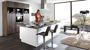 kche mit theke küche mit theke ideen kuche breite rundem tresen kuchentheke weiss