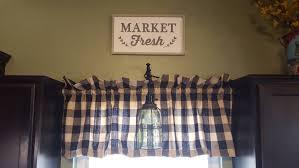 Navy Buffalo Check Curtains Curtains U0026 Valances U2013 Dbc Baby Bedding Co