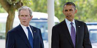 obama vs bush who took more presidential vacations huffpost