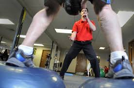 Physical Therapist Aide Salary With Aging Active Clientele Physical Therapists In Demand The