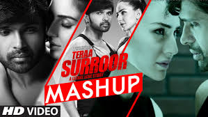 teraa surroor mashup video song himesh reshammiya dj kiran