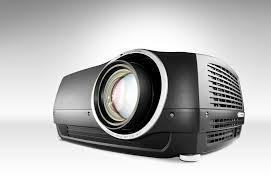 solid state led dlp projector fl32 series barco