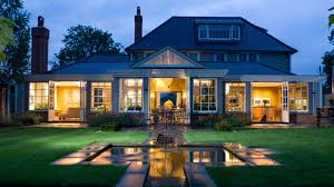 home decor blending exterior with 8 mind blowing designing thoughts