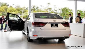 xe lexus sedan giá bán chính thức xe lexus ls460 2016 bao nhiêu tại các đại lý