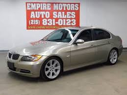 2007 bmw 335i turbo for sale 2007 bmw 3 series for sale carsforsale com