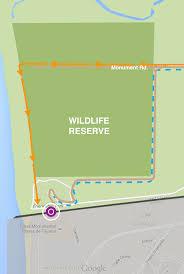 Tijuana Mexico Map Directions Friendship Park