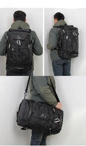mens travel bag images Magic union brand design men 39 s travel bags fashion men backpacks jpg
